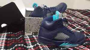 Jordan shoes and nike for sale size 8 and 8.5