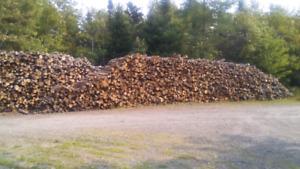 Firewood $220 a cord