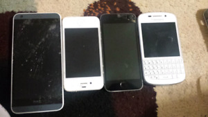 Phone lot for sale