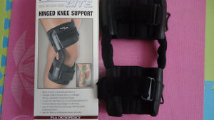 BRAND NEW KNEE SUPPORT THERAPY PAIN RELIEF