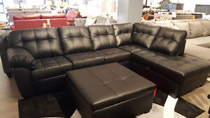 BRAND NEW CANADIAN MAKE SECTIONALS ON SALE!! COLORS AVAILABLE Kitchener / Waterloo Kitchener Area image 2