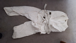 Karate or Judo GI