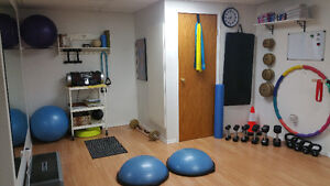 Women's Personal Training - Fully Equipped Private Studio Sh.Pk Strathcona County Edmonton Area image 3