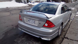 2005 Honda Civic Reverb Coupé (2 portes)