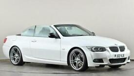 image for 2012 BMW 3 Series 320d Sport Plus 2dr Sports diesel Manual