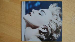 Disques de Madonna