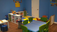 Home Daycare, Innisfil