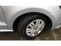 2014 Volkswagen Polo 1.0 S (AC) Manual Petrol Hatchback