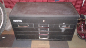 US☆ GENERAL Chest tool box