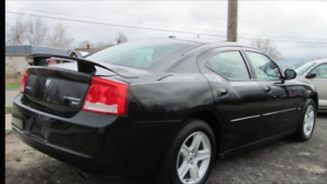 2010 Dodge Charger $oboWinter tires