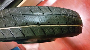 Honda civic OEM Good year spare tire and wheel (5 Bolt)
