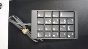 Number Keyboard for PC