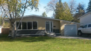 House for rent - 5 minute walk to UofM