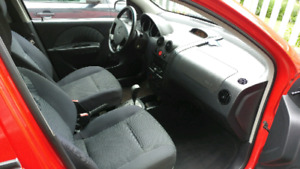 2008 Suzuki swift AS IS