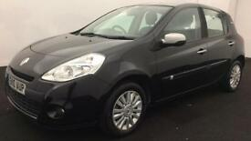 2010 10 reg Renault Clio 1.2 I Music - 1 OWNER / LOW MILES / FINANCE AVAILABLE!