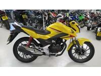 2017 HONDA CB125F CB125F Learner Legal Nationwide Delivery Available