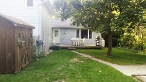 large 4 bedroom house for weekly summer rentals