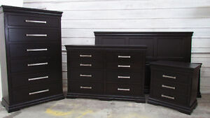 Mennonite Handcrafted Solid Wood Furniture