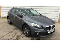 2014 Volvo V40 D2 Cross Country Lux 5dr Powershift Auto Hatchback diesel Automat