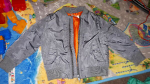 18-24 month Bomber jacket