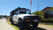 Sell or swap hilux Perth Perth City Area Preview