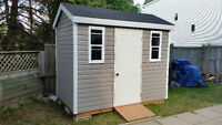 Shed - Quality Custom Garden Sheds starting at $1895.00