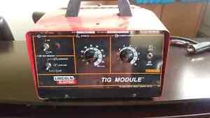 Lincoln tig module for sale! K930-2