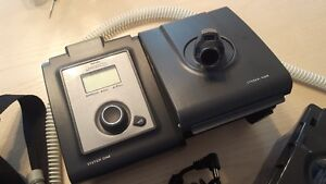 CPAP Philips Resperonics System One