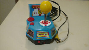 Namco / 5 games - in 1/game system /
