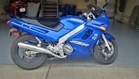 Kawasaki ninja 250 ZZR *Price Reduced*