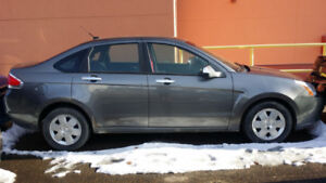 2010 FORD FOCUS SE-Mechanics Special-Some Rust