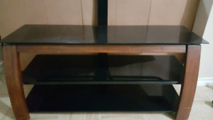 Tv stand/Entertainment unit. $175 OBO