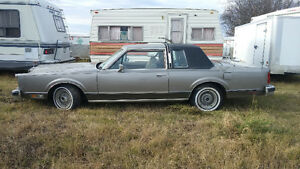 1978 Lincoln for sale