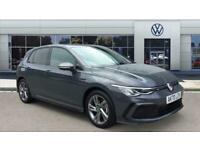2020 Volkswagen Golf 1.5 eTSI 150 R-Line 5dr DSG Petrol Hatchback Auto Hatchback
