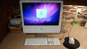 Apple iMac for beginners