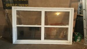 LIKE NEW WINDOWS AND DOORS VARIOUS SIZES FOR SALE
