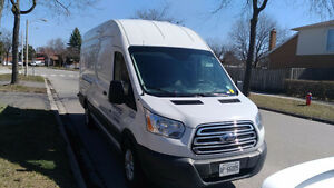 2015 Ford Transit Connect Other
