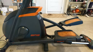 AFG 7.3AE Elliptical NO Tax! Brand new condition!
