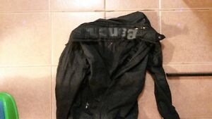 bench jacket for women