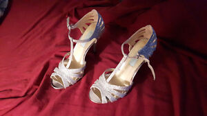 Dress up shoes for wedding or prom