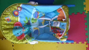 Jumperoo, baby mat/gym,  chair/bouncer  for TWINS