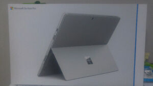 BRAND NEW Microsoft Surface Pro 4 i5 128GB 4GB RAM