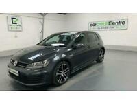 *BUY TODAY FROM £67 PER WEEK* Volkswagen Golf GTD in Grey 2.0TDI DSG 182BHP