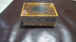 Yu-Gi-Oh 100-Card Lot: Guaranteed Ultra Rares