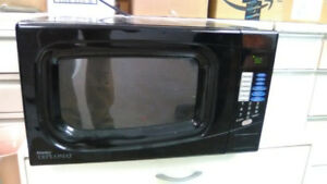Danby Microwave TESTED AND WORKING!!!