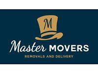 Master Movers Removals Ltd