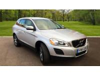Volvo XC60 2.0D D3 ( 163bhp ) ( s/s ) Geartronic 2012MY DRIVe SE Lux Premium