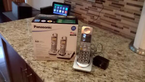 For Sale: Panasonic Telephone Set