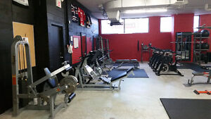 PERSONAL TRAINERS WELCOME!!! Oakville / Halton Region Toronto (GTA) image 1