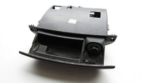 Mercedes-Benz 2000-2006 OEM S Class Center Lower Dash Ashtray
